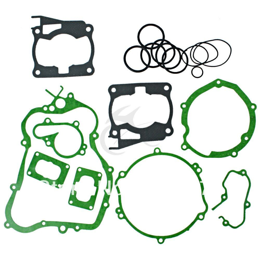 Completed Engine Gasket Kit Set For Yamaha YZ125 YZ 125 1994-2002 1995 1996 1997