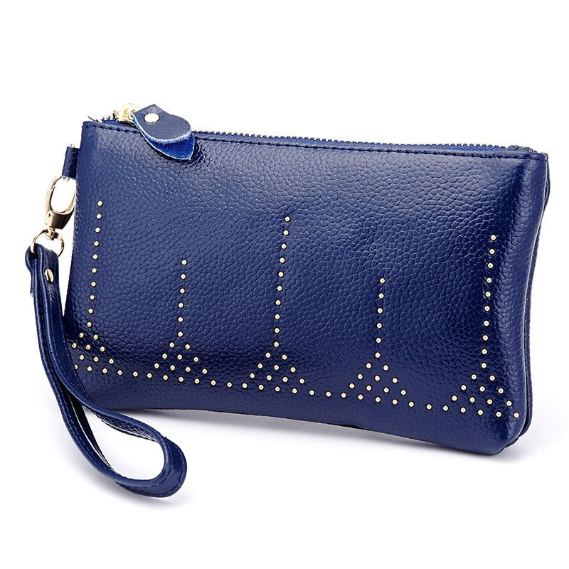 Europe style women clutch high quality beautiful women casual high quality Fashion casual day clutches women