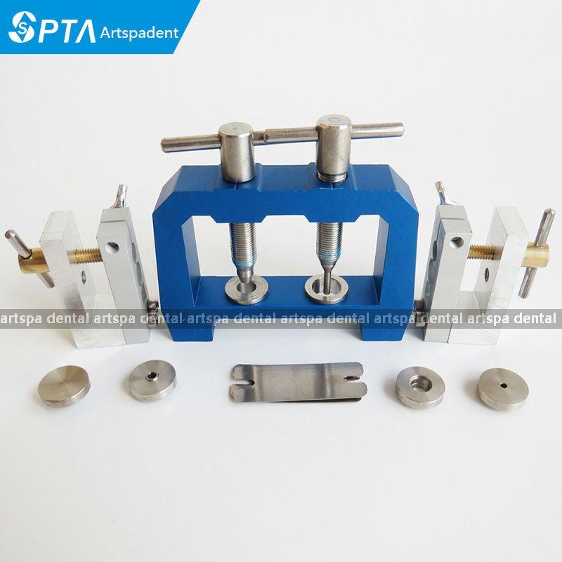 Outil de réparation de pièce à main dentaire mandrin de retrait Standard \ couple \ Mini
