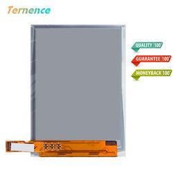 ED060SCE 6''inch Skylarpu Asli LCD Tampilan Layar Untuk Nook Simple Touch BNRV300 E-reader Ebook reader LCD Modul Panel