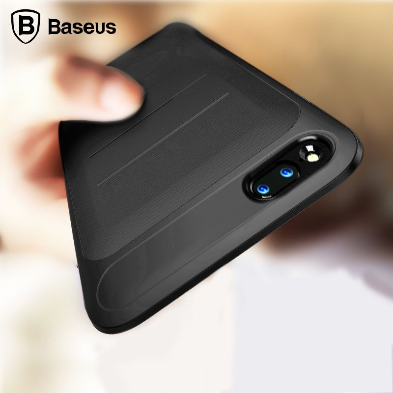 Baseus Smart Battery Case For iphone 7 8 6 6s Battery Cases 2500 3650mAh Power Bank Battery Cases For iPhone 6 6s 7 8 Plus