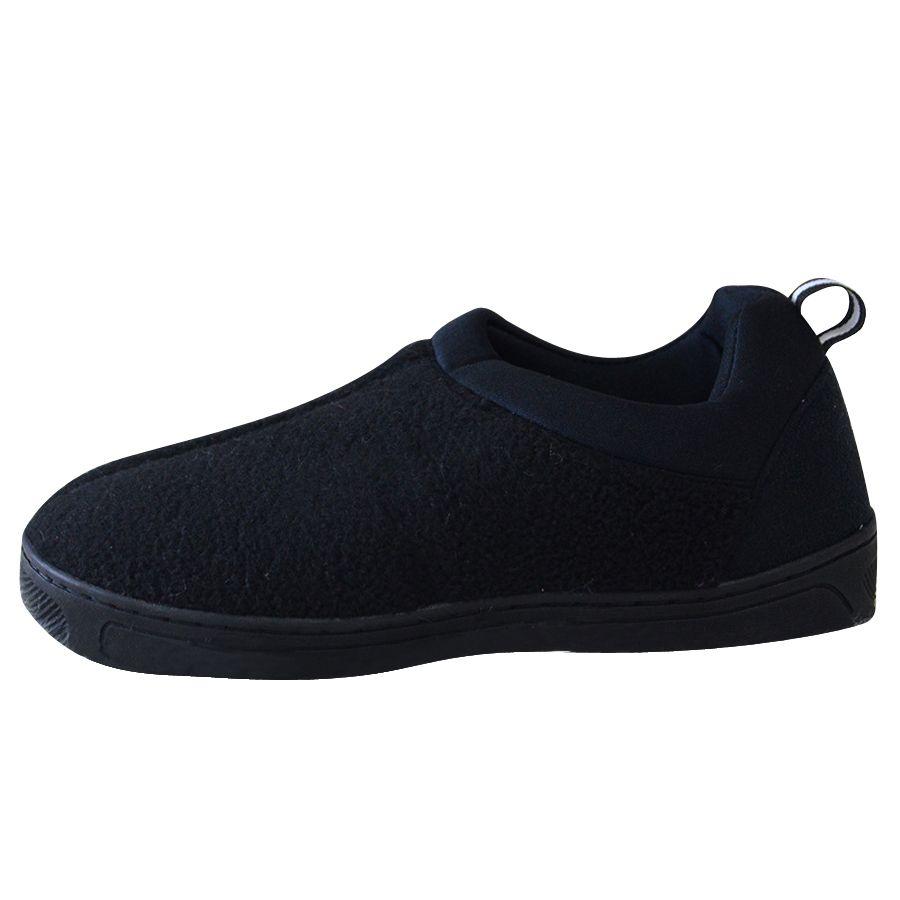 Lover зимняя теплая обувь с хлопчатобумажными стельками мужские домашние мягкие тапочки флис, домашние туфли на плоской подошве Плотные носк...