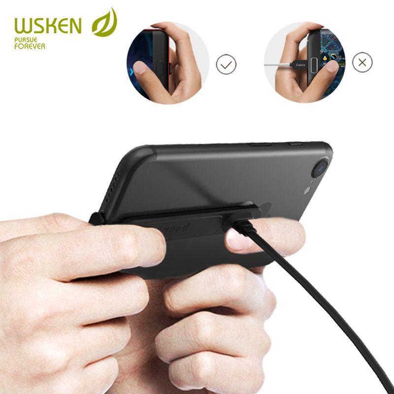 WSKEN USB typ c kabel für samsung S8 note8 hand tour handy spiele ladegerät kabel für iphone kabel USB c typ c kabel