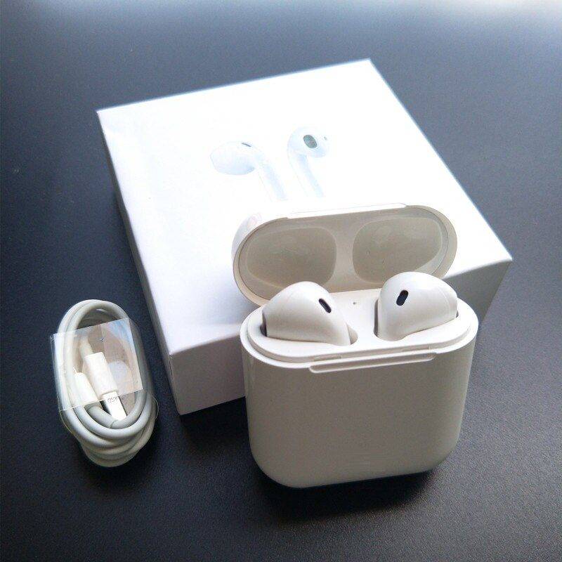 Explosive models Afans I9S mini Bluetooth Earbuds Earphone Wireless Headsets Ear For <font><b>Andorid</b></font> iPhone 7/8 plus IOS Ifans