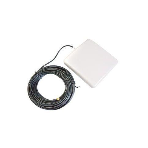 High gain 14dBi Panel 698-2700 MHz lte 4g außenantenne sma 10 Mt kabel 4G LTE außenrichtungssteuerung ANTENNE