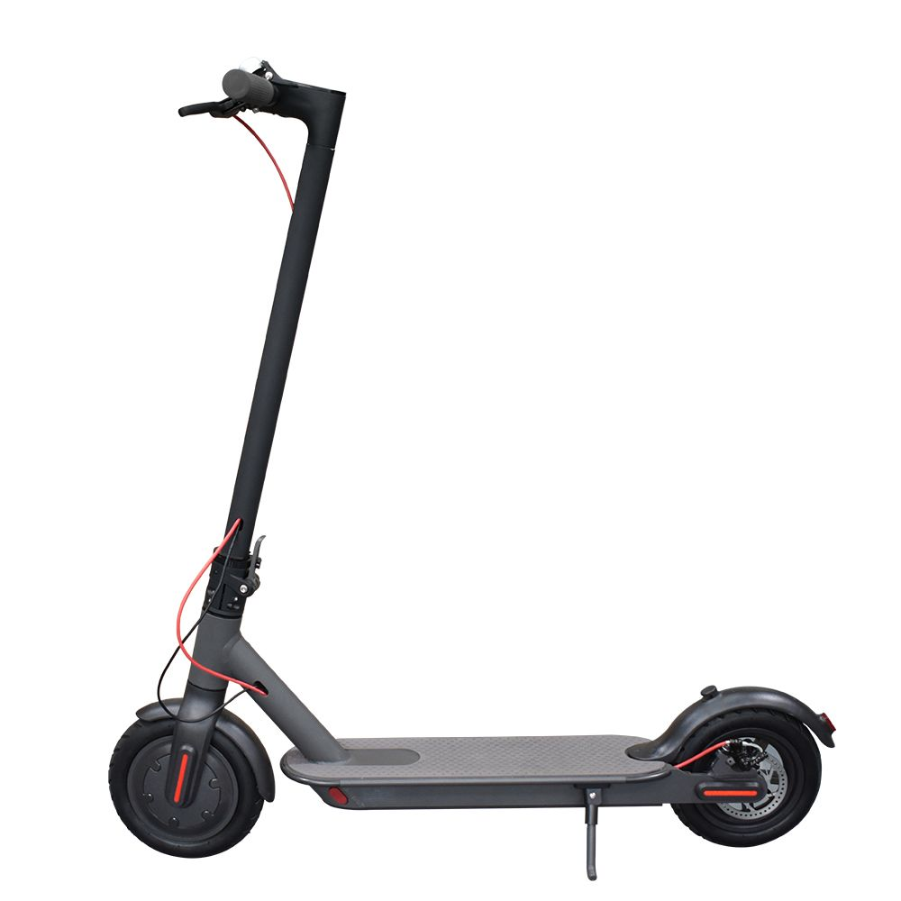 Moscow stock Electric Scooter 8inch Powerful Motor wheel kick scooter foldable electric Bike electric bicycle Adult scooters
