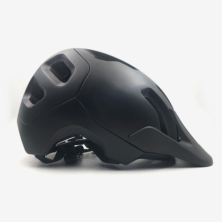 Cycling Helmet MTB Mountain Bike helmet Sports Safety TRAIL XC OFF-ROAD Super light All-terrai Bicycle Helmet man BMX 2018 New