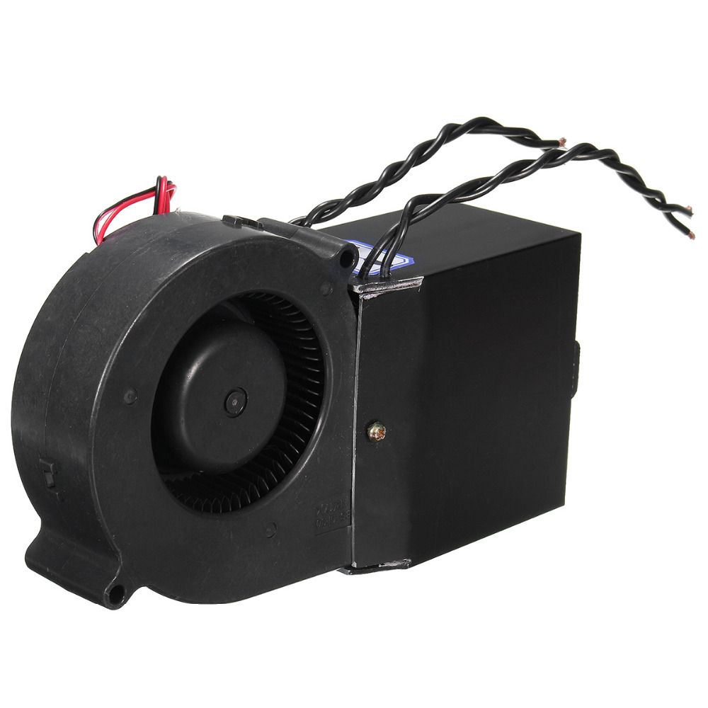 BYGD 300W 500W Car Heater Heating Fan Defroster Demister DC 12V For Vehicle Portable Constant Temperature Heating Device