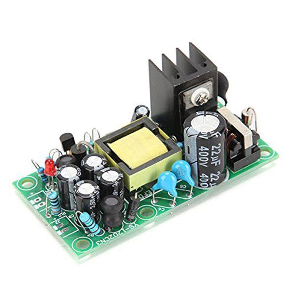 12 v 5 v Voll Isoliert Schalt Netzteil AC-DC Modul 220 v zu 12 v