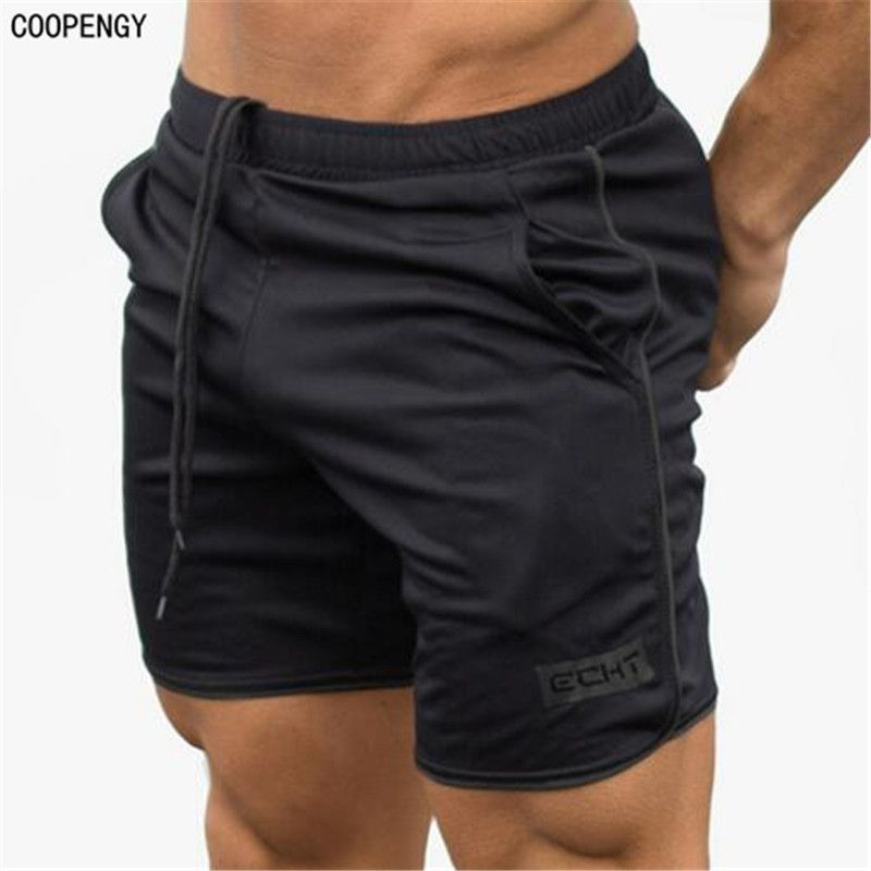 Management of Bodybuilding shorts, 2017 men, men's cotton shorts fitness  muscles casual men shorts and comfortable prin