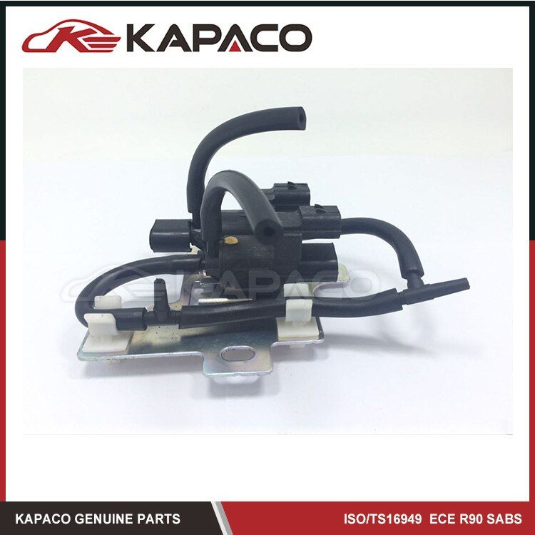 Free Shipping Freewheel Clutch Control Solenoid Valve 8657A065 K5T81973 for Mitsubishi Triton L200 Pajero Montero Sport