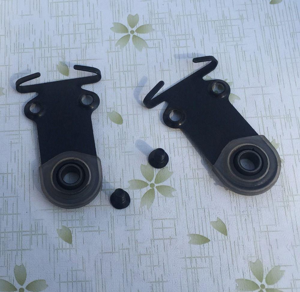 350 W ovejas clipper N1J-GM01-76 reemplazo Tensión Enlace Primavera con 2 unids tornillos