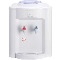 300 W portátil blanco calidad dispensador de agua de escritorio