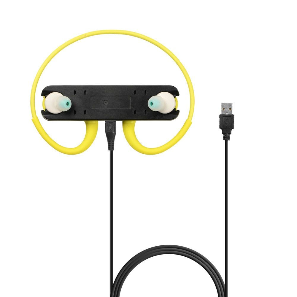 1M USB Data Cable Charging Clip Charger Bluetooth Headset Charging Base Adapter for Sony Walkman NW-WS273/413/414/416 MP3 Player