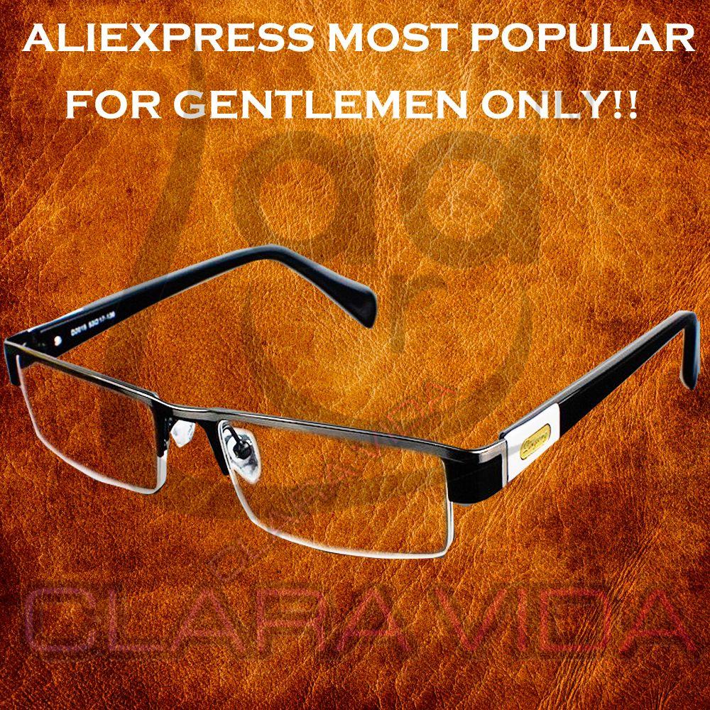 = CLARA VIDA BRAND = hommes en alliage de titane Non sphériques 12 couches lentilles enduites lunettes de lecture + 1.0 + 1.5 + 2.0 + 2.5 + 3.0 + 3.5 + 4.0