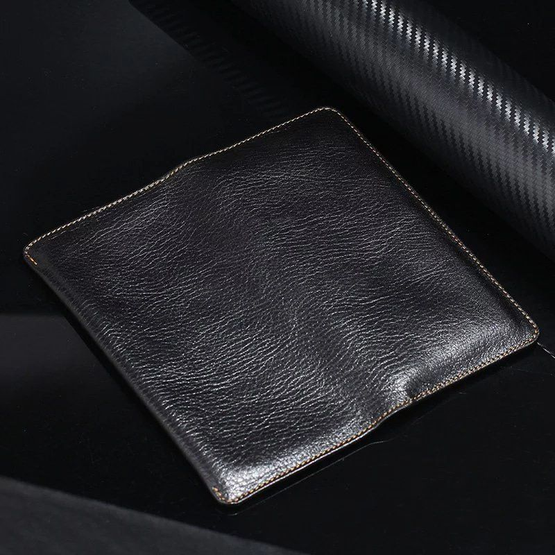Genuine Cow Leather Phone Case Hand Card Wallet POUCH For Xiaomi Mi A1 (5X)/Mi Note 3/Redmi Note 5A Prime,For LG V30