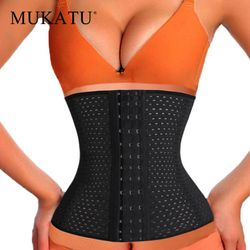 Waist trainer Body shapers waist trainer cinta modeladora corset Slimming Belt Shaper body shaper slimming modeling strap Belt