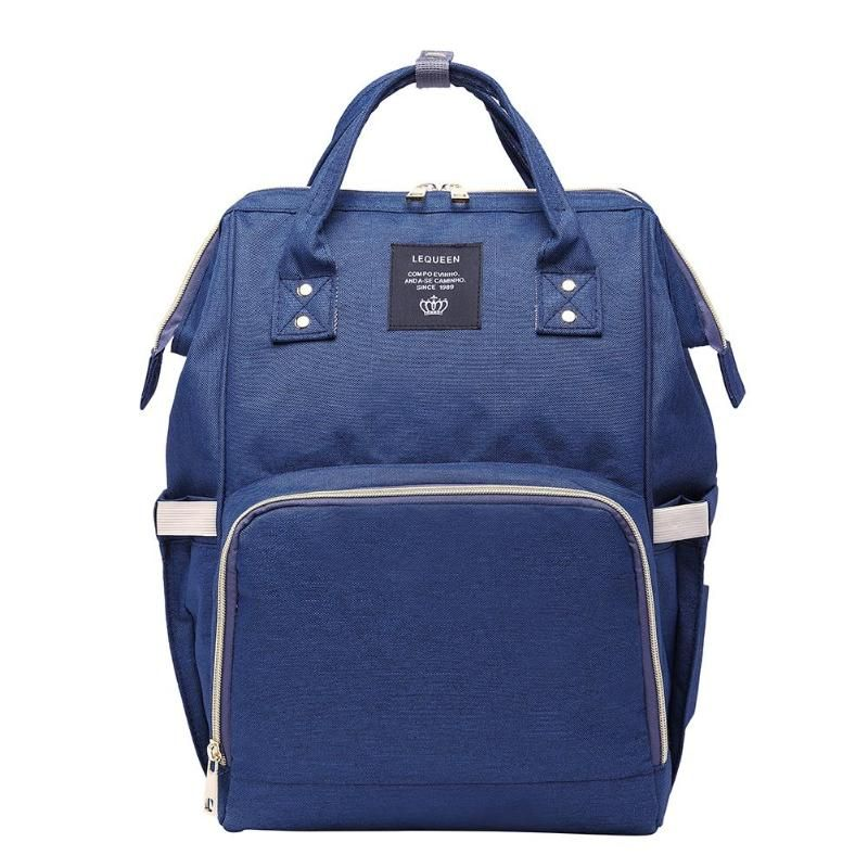 Large Capacity Mummy Maternity Nappy Bag Fashion Handbags Baby Bag Travel Backpack Designer Nursing Bag for Baby Care