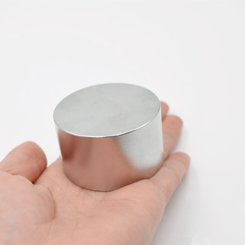 3pcs Neodymium magnet 50x30 Super strong round magnet Rare Earth NdFeb 50*30mm strongest permanent powerful magnetic