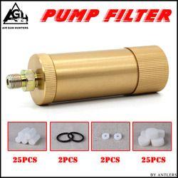 High pressure PCP hand pump air filter Oil-water Separator For High Pressure pcp 4500psi 30mpa 300bar Air Pump