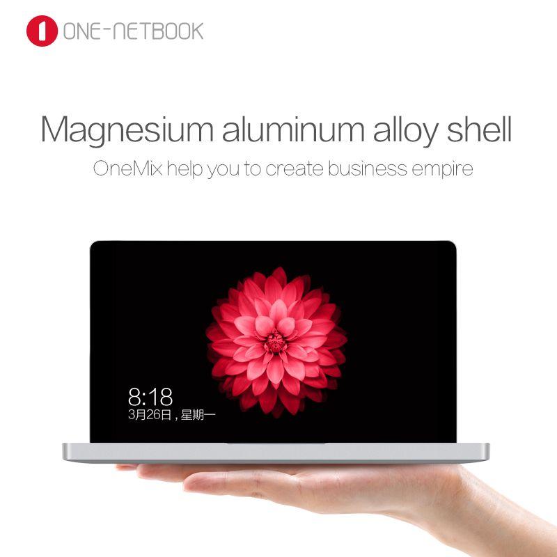 Super cool Palme Stil Laptop Computer one netbook 7