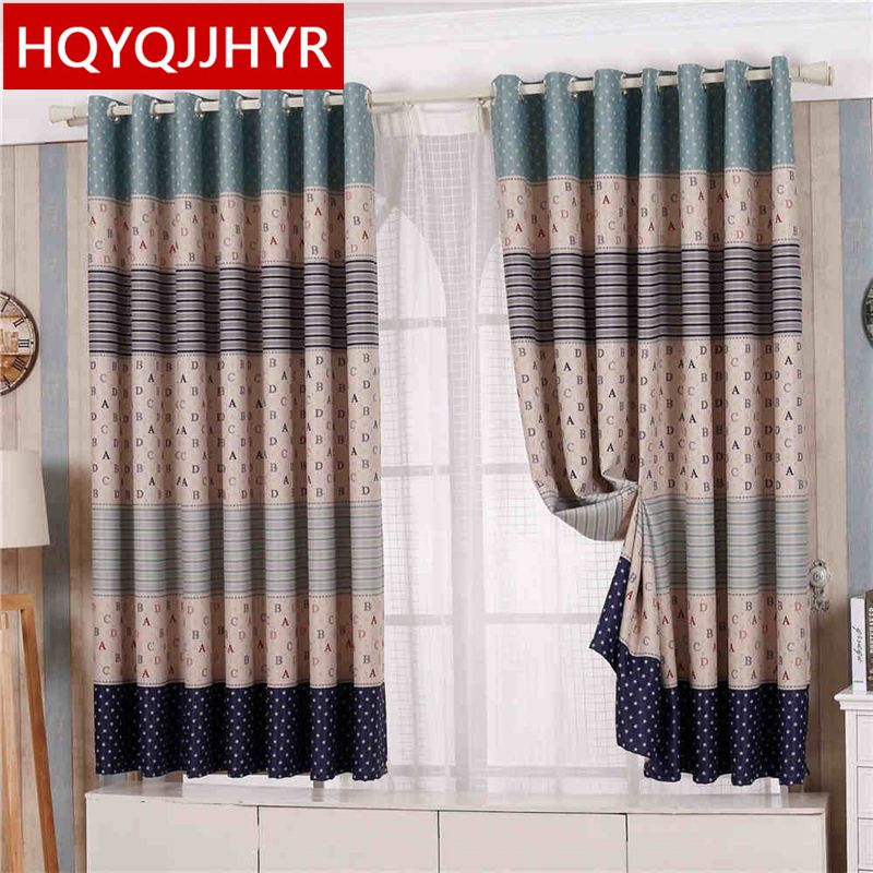 20 modèles de rideaux occultants modernes épais court pour salon fenêtre rideau chambre cuisine courte rideaux spéciaux
