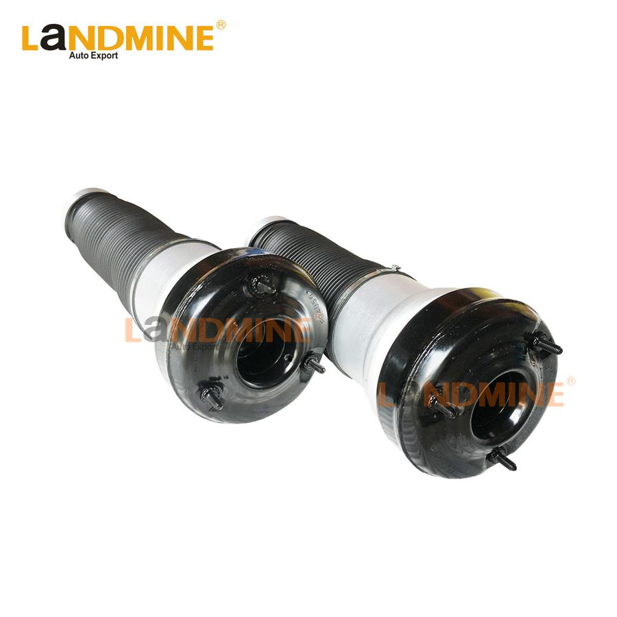 Free Shipping 2PCS Front Air Spring Suspension Air Shock Fit Mercedes-Benz W220 220 320 24 38