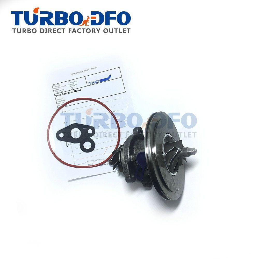 Für Mercedes Sprinter II 215CDI 110Kw 2.2CDI OM646 DE22LA 2006-turbo ladegerät CHRA NEUE 54399880049 A6460901180 patrone turbine