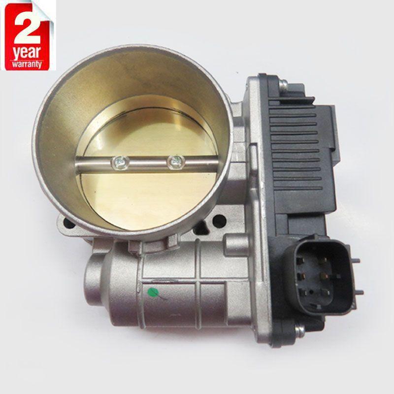 OEM ME70-04 SERA576-01 16119-8J103 GENUINE Throttle Body Fits For Nisssan FX35 G35 & Infiniti 161198J103 S20058