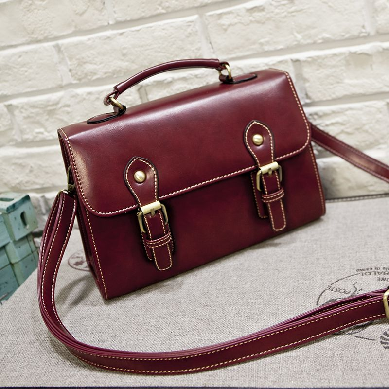 Shoulder Bags Women Bag Crossbody Female Bags High Quality Designer Leather Handbag Messenger Bag