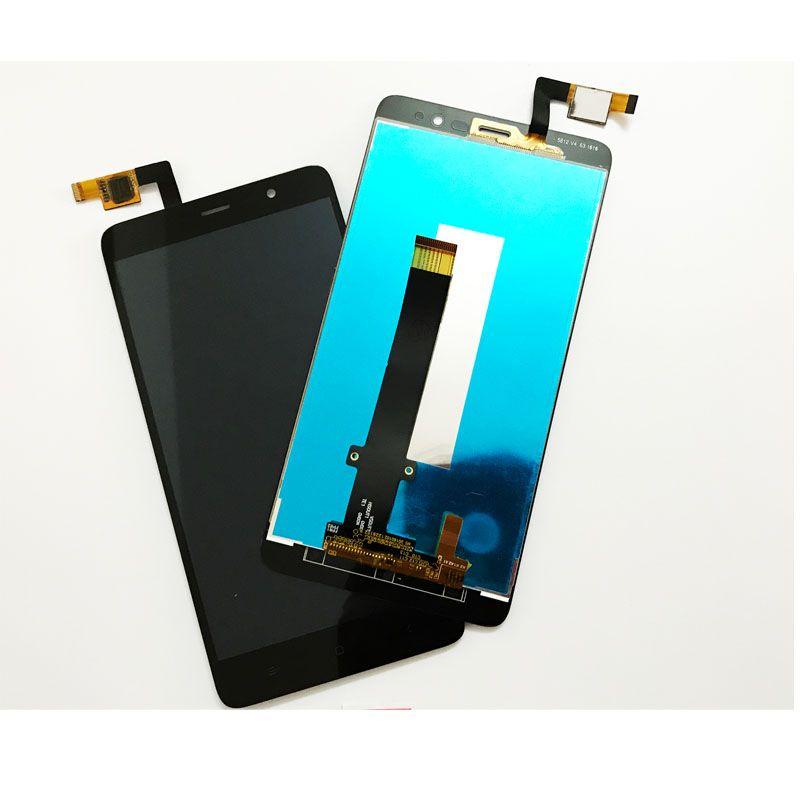 Für Xiaomi Redmi Note 3 LCD Display + Touch Panel LCD Screen Digitizer Montage Hohe Qualität