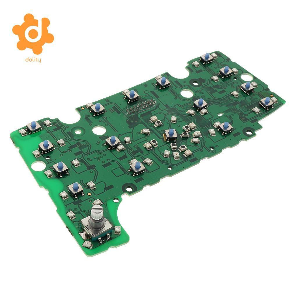 dolity Multimedia MMI Control Circuit Board Audio Navigation for 2010-2016 Audi Q7