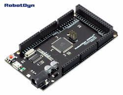 Mega 2560 R3 CH340G/ATmega2560-16AU, MicroUSB. Compatible pour Arduino Mega 2560. avec Bootloader.