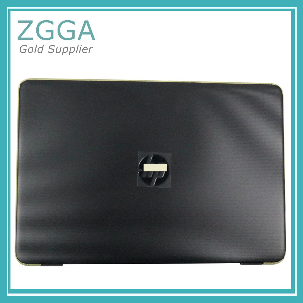 Original New Laptop LCD Rear Lid for HP 17-AY 17-BA 17-X 270 G5 Back Chassis Cover Top Case 856591-001 856585-001 460.08C0A.0003