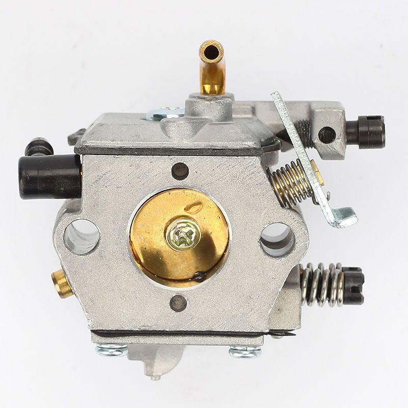 Carburetor Carb For Stihl 024 026 MS240 MS260 Replaces 1121 120 0610, Walbro WT-403B