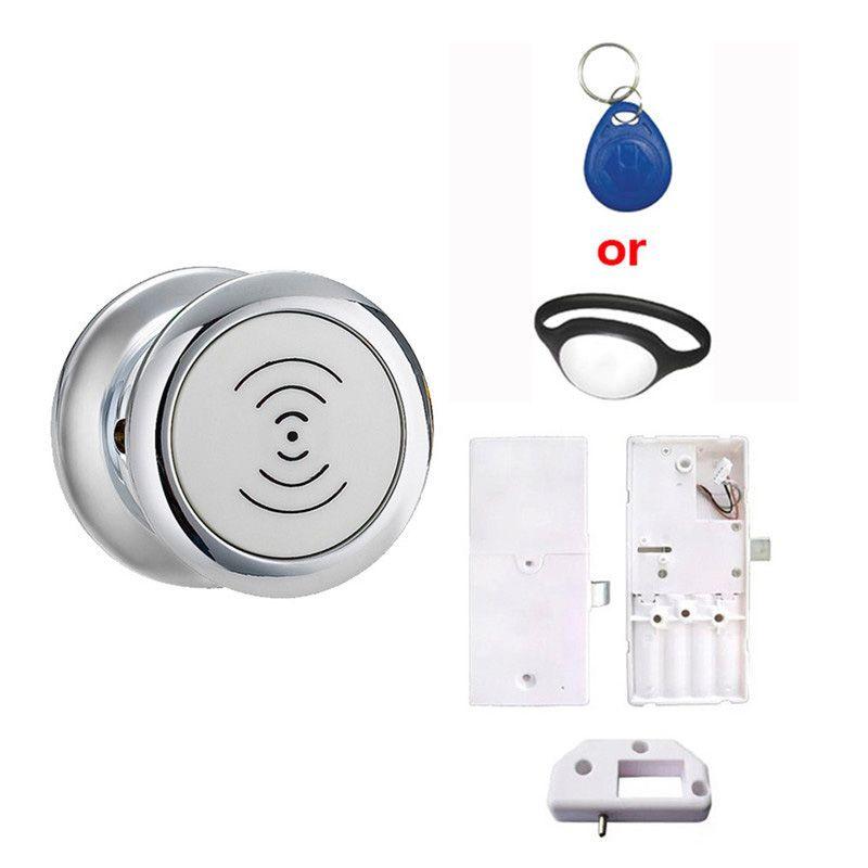 10 Sets Smart Intelligent Electronic Cabinet Locker Lock Digital Lock For Swimming Sauna Pol Gym EM115