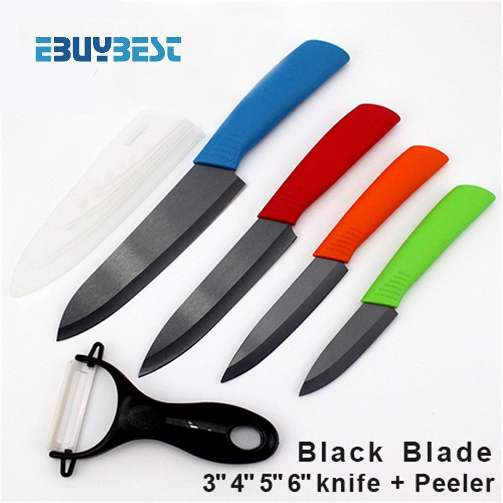Couteau en céramique de qualité supérieure 3
