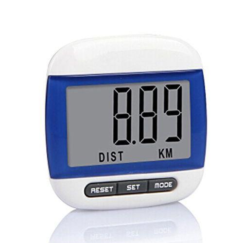 SZ-LGFM-Neue Multifunktions-schrittzähler Entfernung Kalorienzähler (blau)