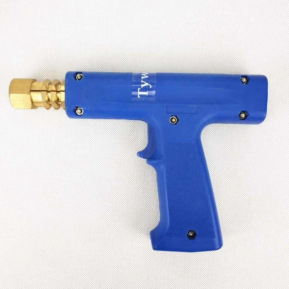 Garage Spot Welding Machine Spotter Dent Repair Tools Car Body Metal Shrink Repair Mend Puller Equipment Gun Lifter Panel Tools