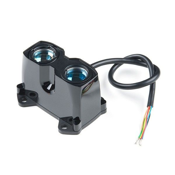 LIDAR-LITE V3HP High-speed Optical Distant Measurement Sensor support Pixhawk LIGHT STM32 Arduino