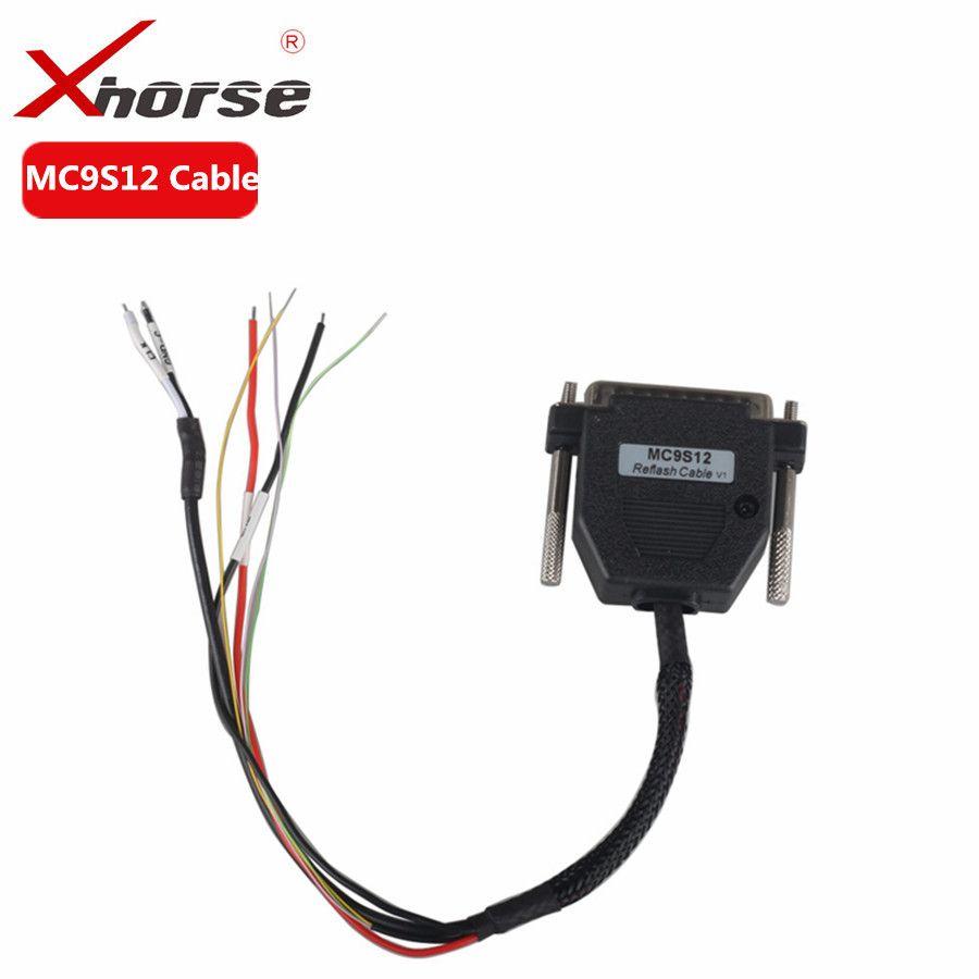 VVDI PROG Programmer MC9S12 Reflash Cable
