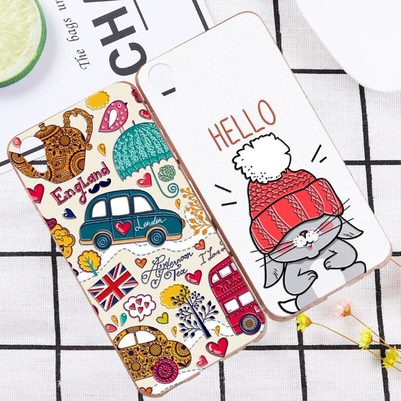 For Lenovo S60 S60T S90 Cute Panda Cover 3D Soft Silicone Shockproof Shell Phone Cases For Lenovo S850
