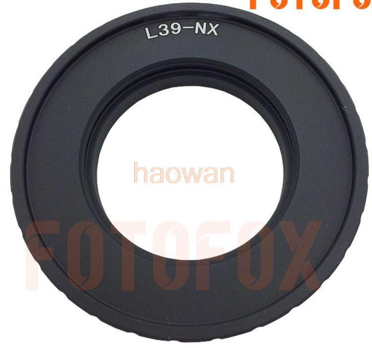 Adapter ring für 39mm M39 L39 LTM Schraube objektiv zu Samsung nx nx1 NX5 NX10 NX11 NX20 NX100 NX200 NX300 NX2000 NX3000 Kamera