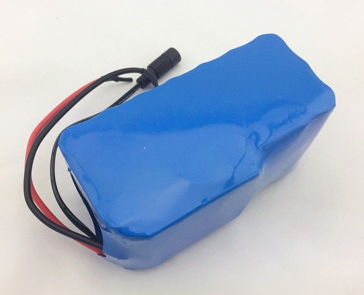Liitokala 7s6p New victory 29.4V 12Ah lithium battery electric bicycle 29.4V Li ion battery +no including 29.4v charger
