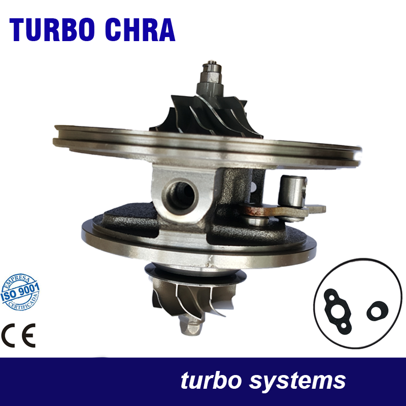 turbocharger cartridge BV39 turbo core 5439 998 0027 5439 970 0027 CHRA for Renault Engine: K9K-THP K9KTHP k9k 1.5dci 74kw 76kw