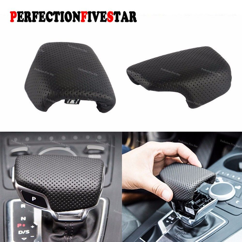 4M1713139F Change the handball cover to modify the Sport style for sporty Audi A4L B9 A5 Q7 2017+ 4M1 713 139 F 4M1 713 139F