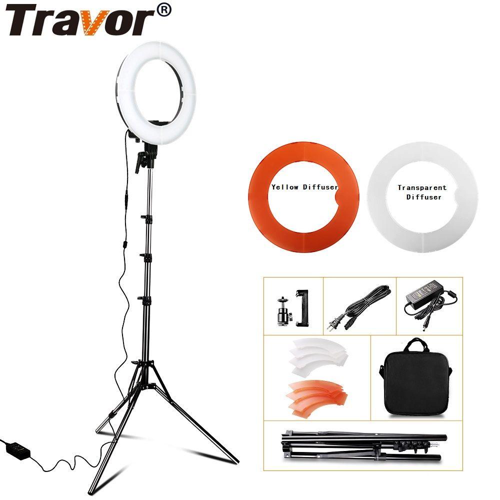 Travor Ring Light 12