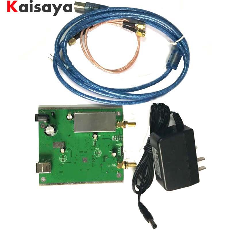 NWT500 0.1MHz-550MHz USB Sweep Analyzer + SMA Cable + Power Adapter + USB Cable B3-006
