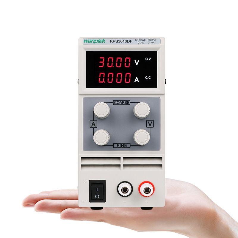 wanptek 60V 5A 3A laboratory power supply Adjustable 15V 30V 10A 5A DC Power Supply Digital Regulated Lab Grade