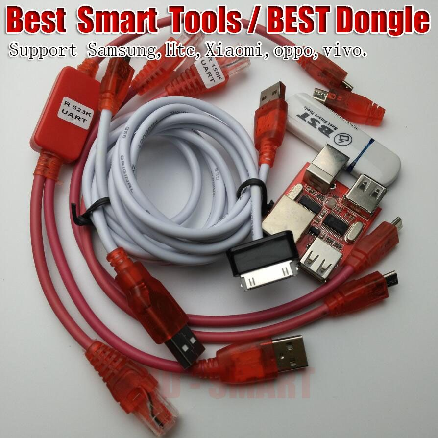 Freeship bst dongle für htc samsung xiaomi oppo vivo entsperren bildschirm S6 S7 schloss reparatur ıMEı stichtag Beste Smart werkzeug dongle